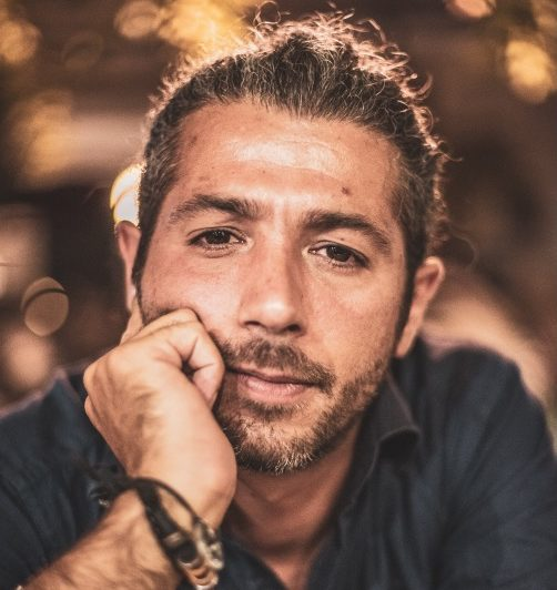 Biografia - Mario Titone - Photographer